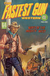 Cover for The Fastest Gun Western (K. G. Murray, 1972 series) #30