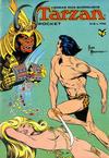 Cover for Tarzan Pocket (Editrice Cenisio, 1974 series) #6