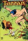 Cover for Tarzan Pocket (Editrice Cenisio, 1974 series) #7