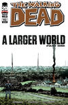 Cover for The Walking Dead (Image, 2003 series) #93