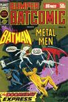 Cover for Bumper Batcomic (K. G. Murray, 1976 series) #5