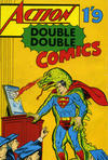 Cover for Action Double Double Comics (Thorpe & Porter, 1967 series) #[nn]