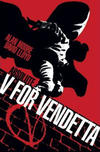 Cover for Absolute V for Vendetta (DC, 2009 series)