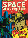 Cover for Space Adventure (Yaffa / Page, 1975 ? series) #1