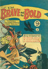 Cover for The Brave and the Bold (K. G. Murray, 1956 series) #6