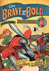 Cover for The Brave and the Bold (K. G. Murray, 1956 series) #7