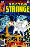 Cover Thumbnail for Doctor Strange (1974 series) #36 [Direct Edition]