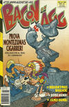 Cover for Bacon & Ägg (Semic, 1995 series) #6/1996