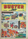 Cover for Buster (IPC, 1960 series) #2 September 1972 [628]