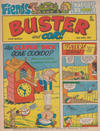 Cover for Buster (IPC, 1960 series) #26 April 1975 [756]