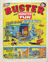 Cover for Buster (IPC, 1960 series) #27 November 1976 [837]