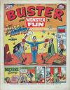 Cover for Buster (IPC, 1960 series) #11 December 1976 [839]