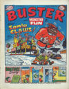 Cover for Buster (IPC, 1960 series) #18 December 1976 [840]
