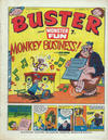 Cover for Buster (IPC, 1960 series) #5 March 1977 [851]