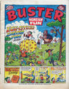 Cover for Buster (IPC, 1960 series) #2 April 1977 [855]