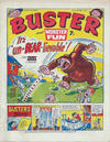 Cover for Buster (IPC, 1960 series) #23 April 1977 [858]
