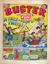 Cover for Buster (IPC, 1960 series) #30 April 1977 [859]