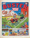 Cover for Buster (IPC, 1960 series) #6 August 1977 [873]