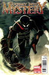 Cover for Journey into Mystery (Marvel, 2011 series) #633 [Incentive Venom Variant Cover]