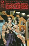 Cover for Strange Kiss (Avatar Press, 1999 series) #2 [Cover B]