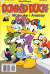 Cover for Donald Duck & Co (Hjemmet / Egmont, 1948 series) #4/2012