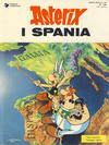 Cover Thumbnail for Asterix (1969 series) #14 - Asterix i Spania [1. opplag]