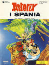 Cover Thumbnail for Asterix (1969 series) #14 - Asterix i Spania [3. opplag]