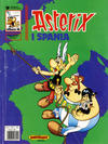 Cover Thumbnail for Asterix (1969 series) #14 - Asterix i Spania [6. opplag]