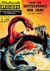 Cover for Illustrierte Klassiker [Classics Illustrated] (Norbert Hethke Verlag, 1991 series) #9 - Reise zum Mittelpunkt der Erde