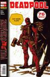 Cover for Deadpool (Panini Deutschland, 2011 series) #7