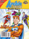 Cover Thumbnail for Archie & Friends Double Digest Magazine (2011 series) #11 [Newsstand]
