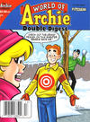 Cover for World of Archie Double Digest (Archie, 2010 series) #13 [Newsstand]