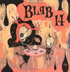 Cover for Blab! (Fantagraphics, 1997 series) #14