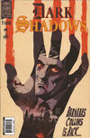 Cover for Dark Shadows (Dynamite Entertainment, 2011 series) #2