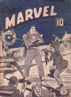 Cover for Captain Marvel Comics (Anglo-American Publishing Company Limited, 1942 series) #v3#1