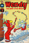 Cover for Wendy, the Good Little Witch (Harvey, 1960 series) #22