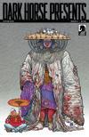 Cover Thumbnail for Dark Horse Presents (2011 series) #4 [161] [Darrow Variant]