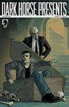 Cover for Dark Horse Presents (Dark Horse, 2011 series) #4 [161] [Staples Cover]