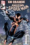 Cover for The Amazing Spider-Man, el Asombroso Hombre Araña (Editorial Televisa, 2005 series) #62