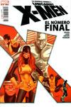 Cover for Los Increíbles Hombres X, Uncanny X-Men (Editorial Televisa, 2009 series) #35