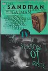 Cover for The Sandman [Sandman Library Edition] (DC, 1998 series) #4 - Season of Mists