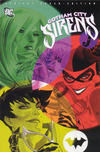 Cover for Gotham City Sirens (Panini Deutschland, 2010 series) #3 - Sister Zero