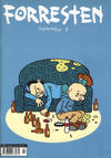 Cover for Forresten (Jippi Forlag, 1997 series) #7