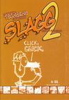 Cover for Slagg (Trondheimstegnerne, 2002 series) #2