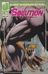 Cover for The Solution (Malibu, 1993 series) #3 [Direct]