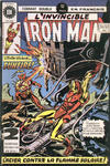 Cover for L'Invincible Iron Man (Editions Héritage, 1972 series) #51/52