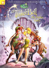 Cover for Disney Fairies (NBM, 2010 series) #7 - Tinker Bell the Perfect Fairy