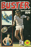 Cover for Buster sport special (Semic, 1974 series) #1979