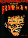 Cover for The Chilling Archives of Horror Comics! (IDW, 2010 series) #[1] - Dick Briefer's Frankenstein