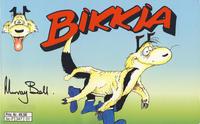 Cover Thumbnail for Bikkja (Semic, 1991 series) #[1]